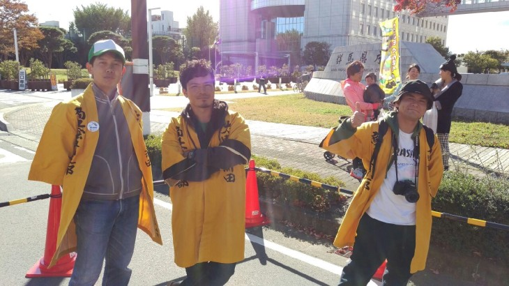ぐんま県民マラソン