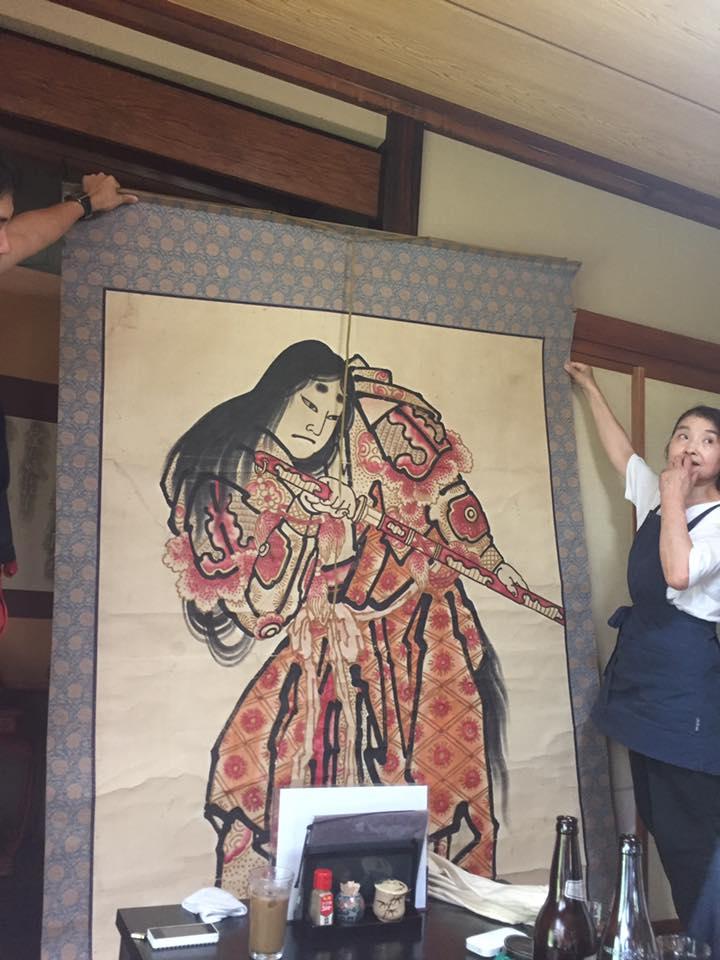 弘前ねぷた訪問事業
