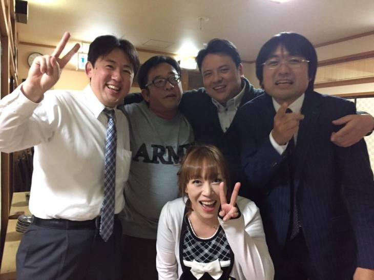 平成29年度 委員会顔合わせ