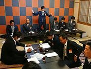 平成30年度 委員会運営説明会