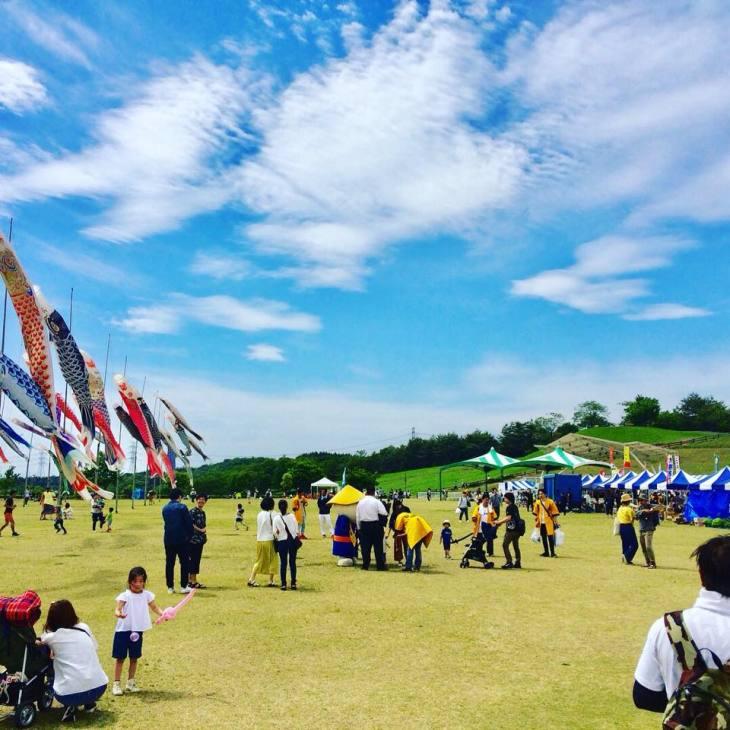 平成30年度 太田市緑化祭