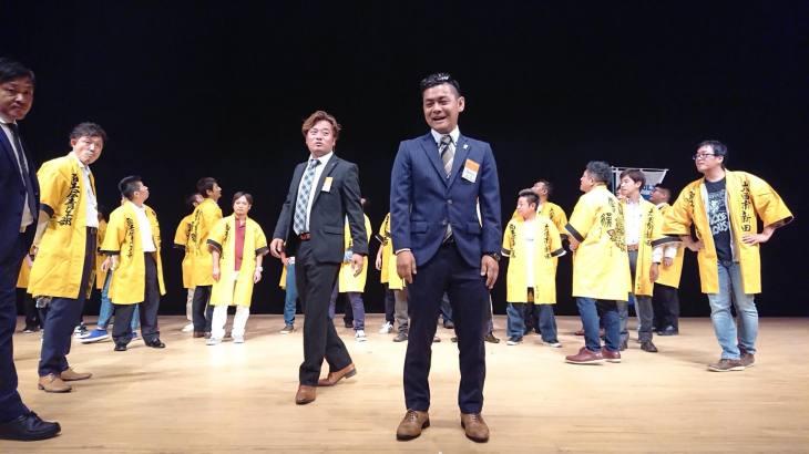 ゴルゴ松本氏命の授業 〜未来を担う若者たちへ〜