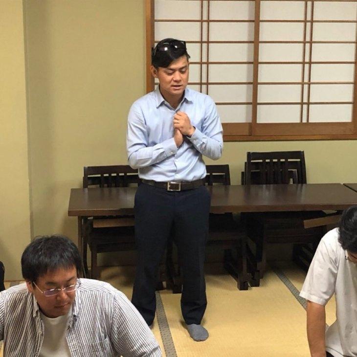 平成29・30年度役員・委員長お疲れ様会