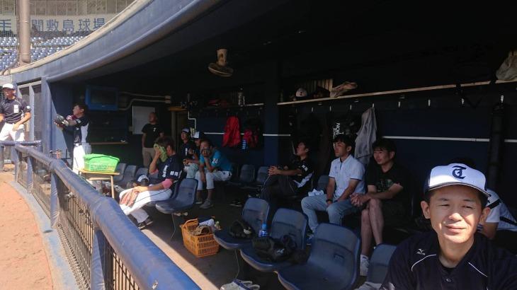 群馬県青年部連合会 野球大会